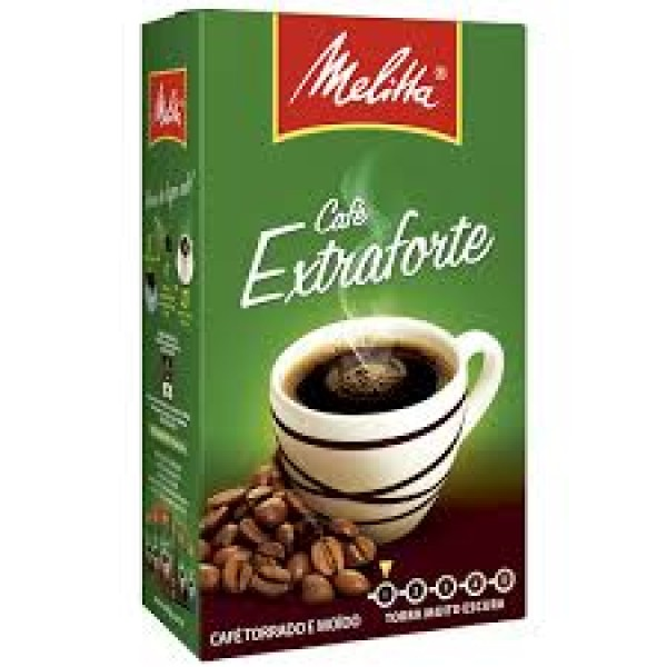 Coffee Melitta Extra Strong 17.6oz.