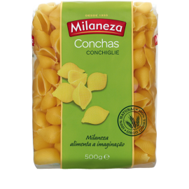 Shell Milaneza 17.6oz.