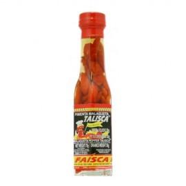 Malagueta Pepper Sauce 4.58oz.