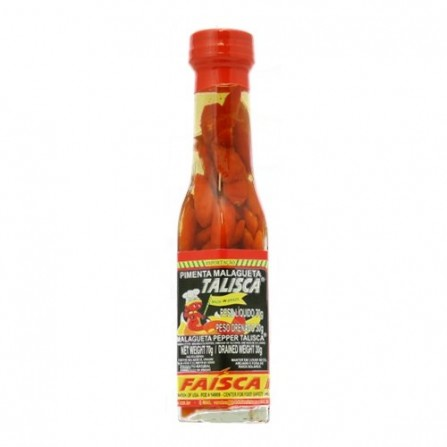 Malagueta Pepper Sauce 4.58oz.