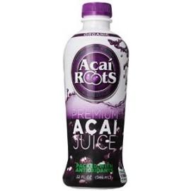 Acai Juice Roots Organic 32Floz