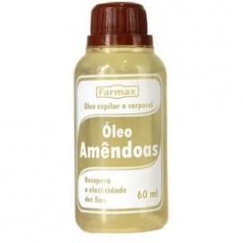 Almond Oil 3.4oz.