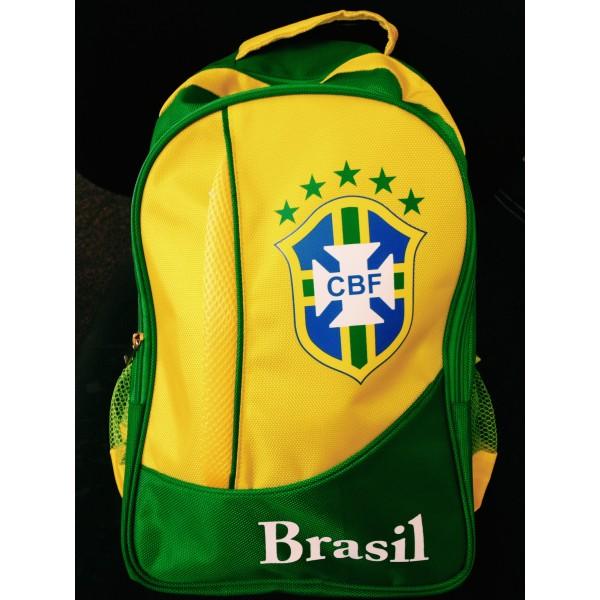 Brazilian Backpack