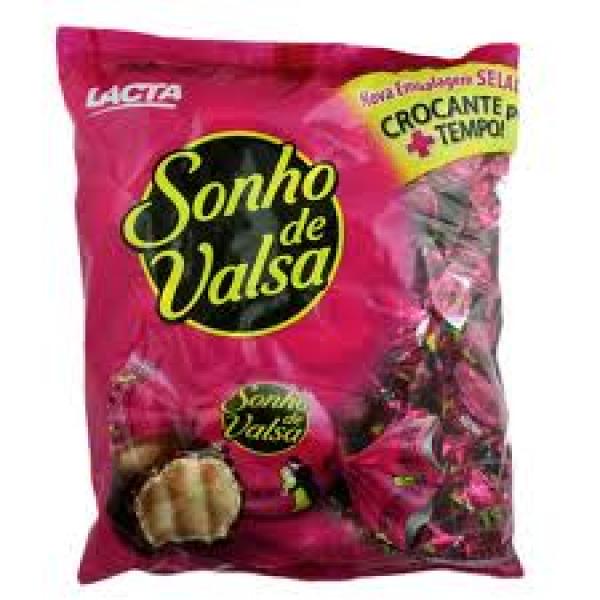 Chocolate Bonbons - Sonho de Valsa 35.2 oz.