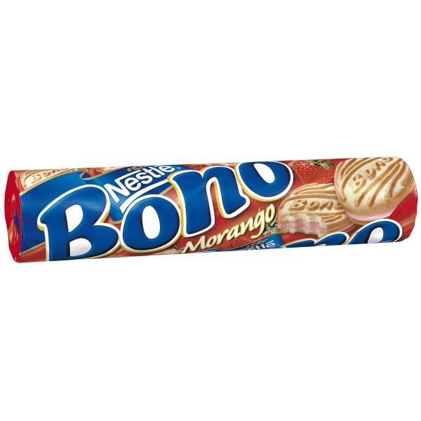 Bono Strawberry Biscuit 4.93oz.
