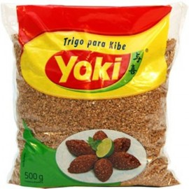 Bulgur wheat Yoki 17.63oz.