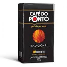 Cafe do Ponto - Coffee Traditional 17.6oz.
