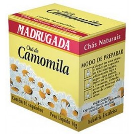 Chamomile Tea 0.35oz.