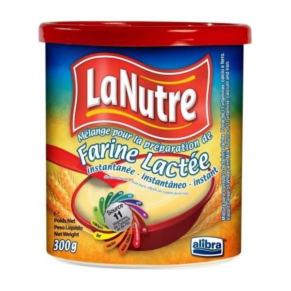 Farinha Lactea Instantaneo 10.58 oz