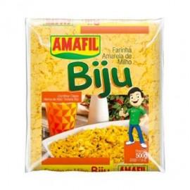 Corn Flour -  Amafil 17.6oz.