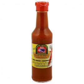 Hot Pepper Sauce - Sabor Mineiro 4.93oz.