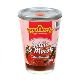 Strawberry Jelly - Mocoto 6.34oz.