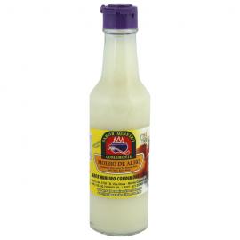 Garlic Sauce - Molho de Alho 5fl.oz