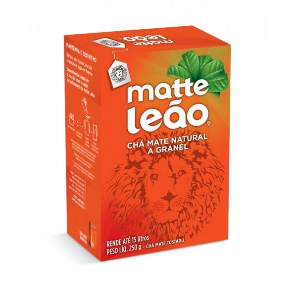 Matte Leao Tea 8.81oz.