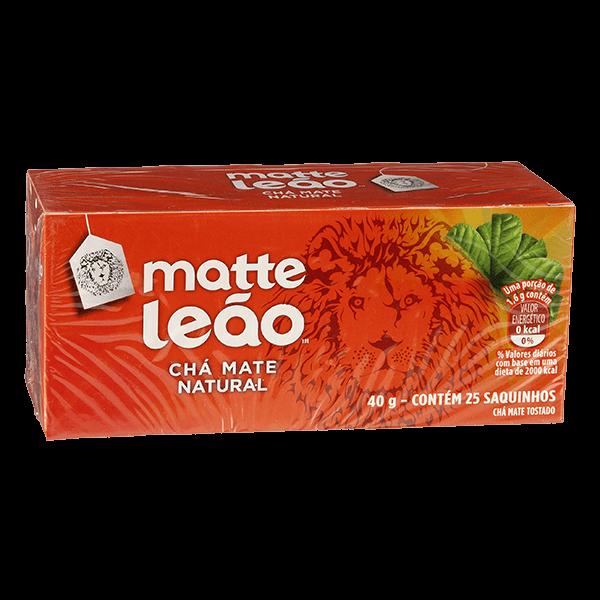 Matte Leao (40g/1.4oz.)