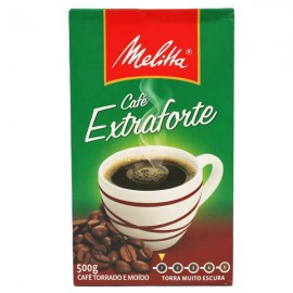 Coffee Extra Strong - Melitta 17.63oz.