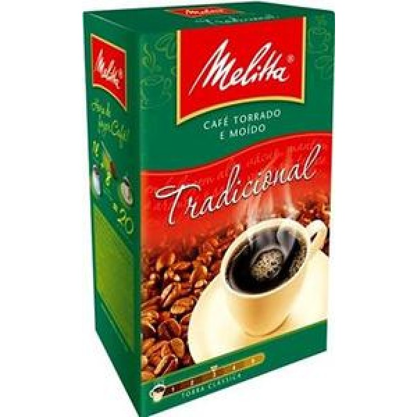 Traditional Coffee - Melitta 17.6oz