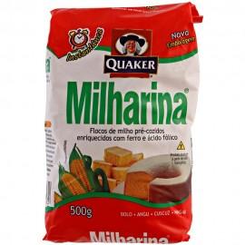 Milharina - Quacker 17.6oz.
