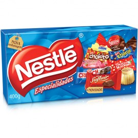 Nestle Assorted Bonbon 14.11oz