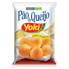 Cheese Bread Mix - Yoki 8.8oz.