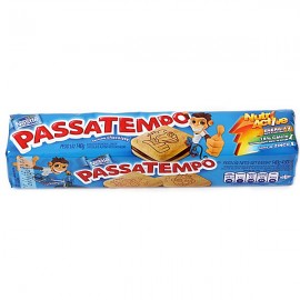 Passatempo Chocolate Nestle  4.93oz.