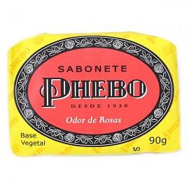 Phebo Soap 3.2oz.