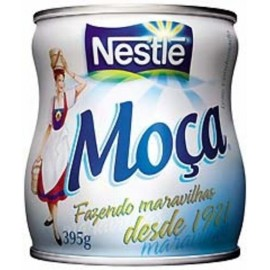 Sweetened Condensed Milk - Nestle 14oz.