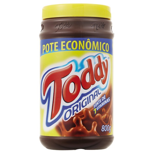 Toddy Drink Mix 28.2oz.