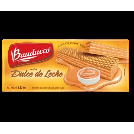 Wafer Dulce de Leche - Bauducco  4.94oz.